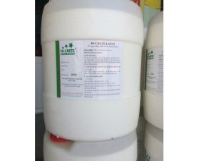 HI-CRETE LATEX